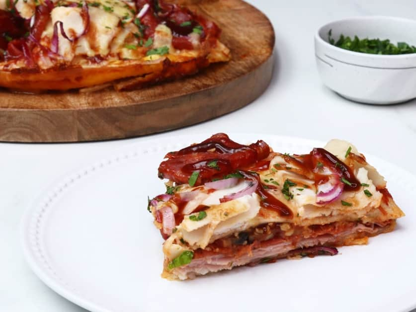 Pizzarito