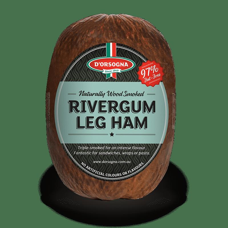 Rivergum Leg Ham
