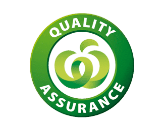 woolworths quality assurance